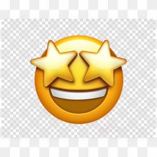 Iphone Heart Eye Emoji Clipart Emoji Iphone Fashion Icon Png