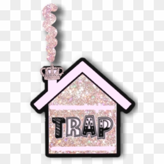 Derelict House Icon Trap House Emoji Hd Png Download 1024x1024 532307 Pngfind