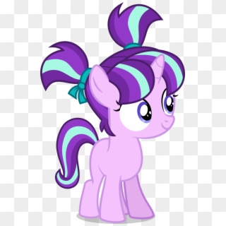 My Little Pony Starlight Glimmer Coloring Pages - GetColoringPages.com | 320x320