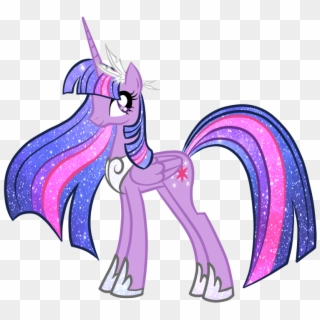 Drawn Princess My Little Pony Draw Mlp Princess Twilight Sparkle Hd Png Download 790x700 4025743 Pngfind