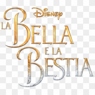 La Bella E La Bestia Disney Hd Png Download 1280x544 4154755 Pngfind