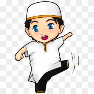Gambar Muslim Png Chibi Boy Muslim Png Transparent Png 700x875 4197757 Pngfind