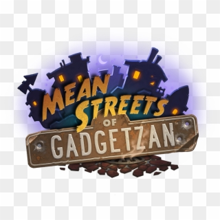 Hearthstone Mean Streets Of Gadgetzan Logo Hd Png Download 826x604 4297655 Pngfind Large collections of hd transparent hearthstone logo png images for free download. gadgetzan logo hd png download