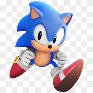 Twitter Jogos Do Sonic Sonic The Hedgehog Classic Sonic Generations Classic Sonic Render Hd Png Download 696x819 434234 Pngfind