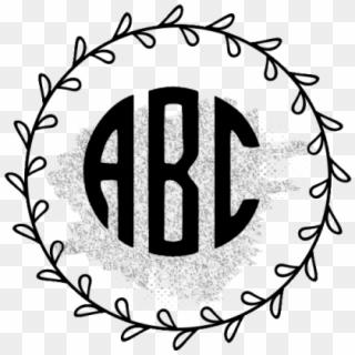 Free Monogram Logo Maker Hundreds Of Designs Monogram Hd Png Download 600x600 4316580 Pngfind