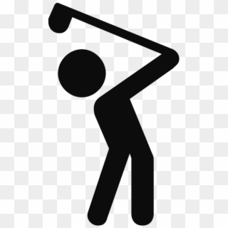Golf Clubs Golf Balls Computer Icons Golf Course Golf Icon Transparent Hd Png Download 750x750 4631112 Pngfind