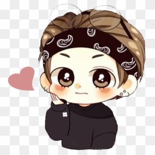 465 4656256 cute bts chibi taehyung cute bts v chibi