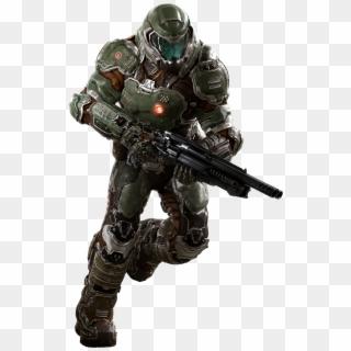 2mib 995x1592 Doom Slayer Doom Slayer Png Transparent Png