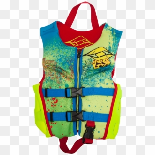 Hyperlite Boys Child Indy Vest Lifejacket Hd Png Download 601x953 4781530 Pngfind