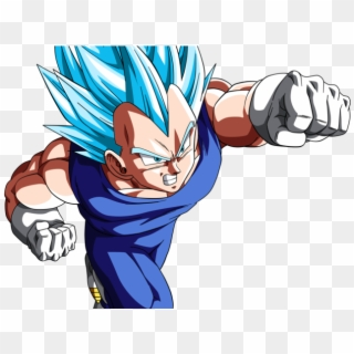 Vegeta Transparent Png Vegeta Dragon Ball Z Png Download