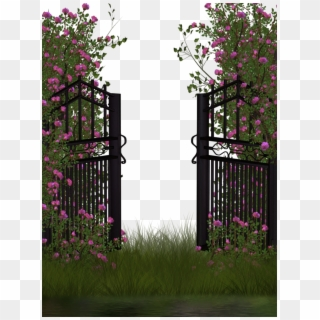 Garden PNG Transparent For Free Download - PngFind