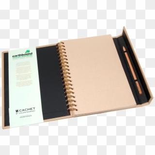 Transparent Sketchbook Png