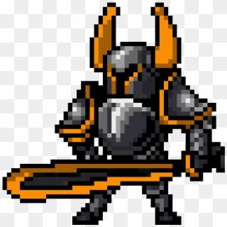 Shovel Knight Thinking Emoji Hd Png Download 640x640 4905836 Pngfind
