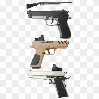 pistolen emoji