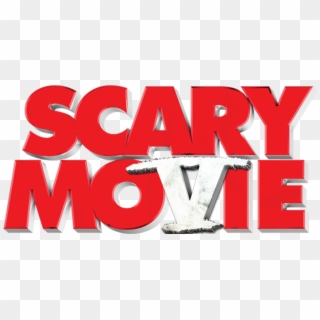 Scary Clip Movie Scary Movie 5 Logo Hd Png Download 1280x544 5291000 Pngfind