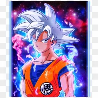 Son Goku Mastered Ultra Instinct Test By Drawing Son Goku Ultra Instinct Mastered Hd Png Download 3840x2160 5315708 Pngfind