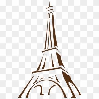 Eiffel Tower Clip Art, Transparent PNG Clipart Images Free Download -  ClipartMax