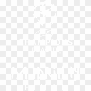 champions league logo black and white champions league logo white png transparent png 2400x3706 247482 pngfind champions league logo white png
