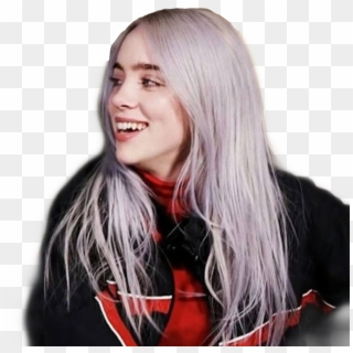 Zoey Lily Vs Billie Eilish Hd Png Download 672x480 4841366 Pngfind