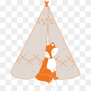Baby Fox Png Transparent Background Little Prince Fox