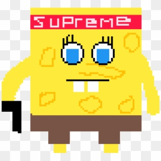Spongebob Sticker Aesthetic Spongebob Png Transparent Png 668x700 4033512 Pngfind