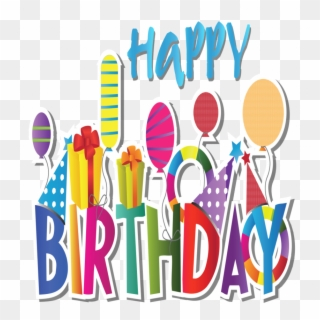 Birthday Png Transparent For Free Download Page 3 Pngfind