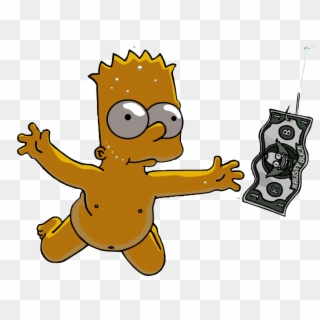 Simpsons Png Transparent For Free Download Pngfind