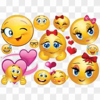 Copy paste smiley face symbols