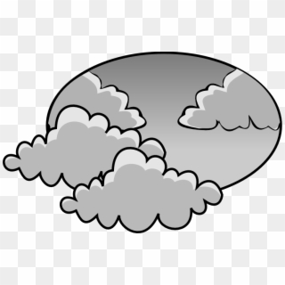 Gloomy Weather Clip Art