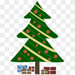 Christmas Tree Png Transparent For Free Download Page 2 Pngfind