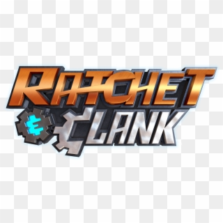 Ratchet Clank Trilogy Ratchet And Clank Logo Hd Hd Png Download 3351x1553 5219066 Pngfind