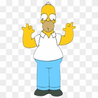 Bart Simpson Clipart Cartoon Homer Simpson Fond Transparent Hd Png Download 447x782 625906 Pngfind