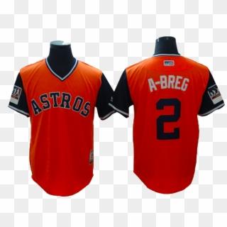 cheap for discount 24ff0 6b7b4 Houston Astros Jersey - National League Baseball Jersey 2018 ...