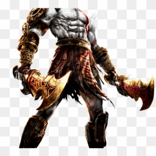 God Of War Clipart Ares Armor - God Of War 3, HD Png