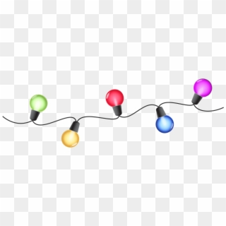 Stranger Things Christmas Lights Png.Christmas Lights Png Transparent For Free Download Pngfind