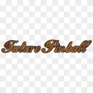 Metallica Clipart Future Pinball - Future Pinball Hyperspin Wheel