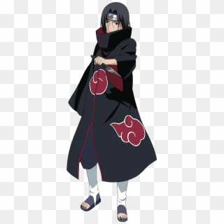 Itachi Uchiha Png Free Download Naruto Akatsuki Cloak Transparent Png 600x600 1052733 Pngfind