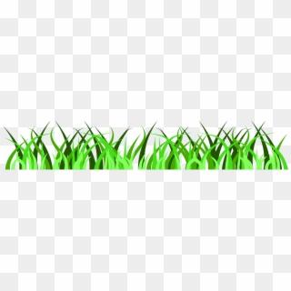 Grass Green Ground Grama Desenho Png Transparent Png Grass