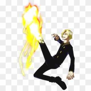 Sanji Jolly Roger Luffy Sanji One Piece Tattoo Hd Png Download 5971x5669 1372547 Pngfind