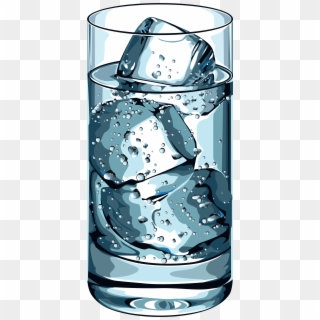 Best Cup Of Water Clipart - Glass Of Water Png Clipart - Free Transparent  PNG Clipart Images Download