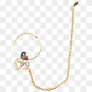Nose Ring Png Transparent For Free Download Pngfind
