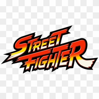 Street Fighter Png Graphic Design Transparent Png 1000x499