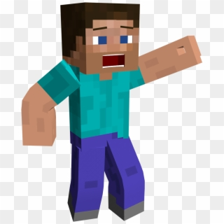 Minecraft Steve Png Png Transparent For Free Download Pngfind