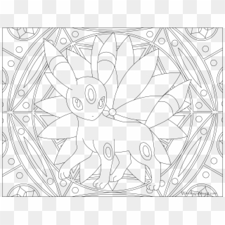 Umbreon Png Transparent For Free Download Pngfind