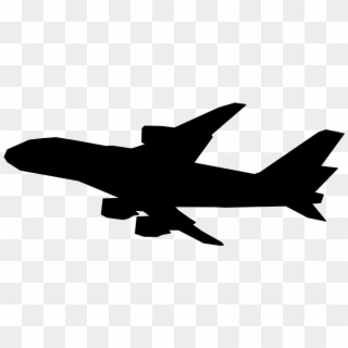 Airbus A380 Airplane Airbus A321 Flight Airbus A380 Silhouette Hd Png Download 1024x666 6928337 Pngfind