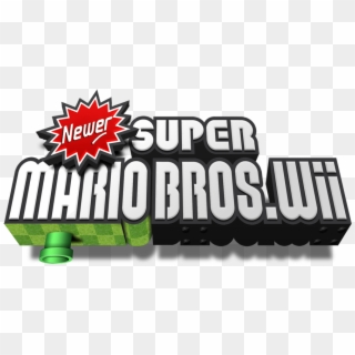 Wii Newer Super Mario Bros Super Mario 1 Up Mushroom Hd Png