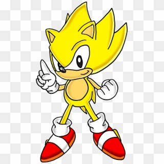 Sonic The Hedgehog Clipart Super Sonic Sonic And Tails Easy Draw