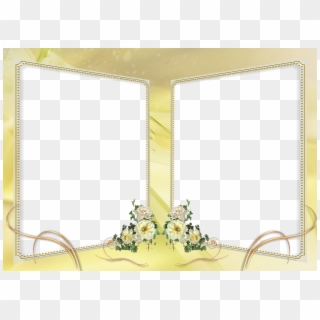 15 Wedding Frames Png For Free Download On Mbtskoudsalg Free Download Frame Photo Wedding Transparent Png 795x480 461185 Pngfind
