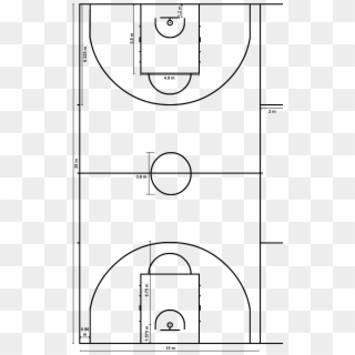 Basketball Court Png Transparent For Free Download Pngfind