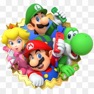 Mario Images Mario Party 10 Hd Wallpaper And Background Super